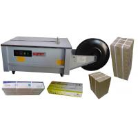 Buy cheap Semi Automatic Box Strapping Machine S-11L (Low Height) Low Table from wholesalers