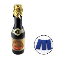 China Paper Rectangle Champagne Popper wholesale