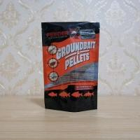 Buy cheap OTHER FIELD Plastic standing pouch for bait from wholesalers
