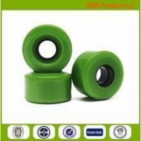 Buy cheap 56MM luggage bag wheels from wholesalers