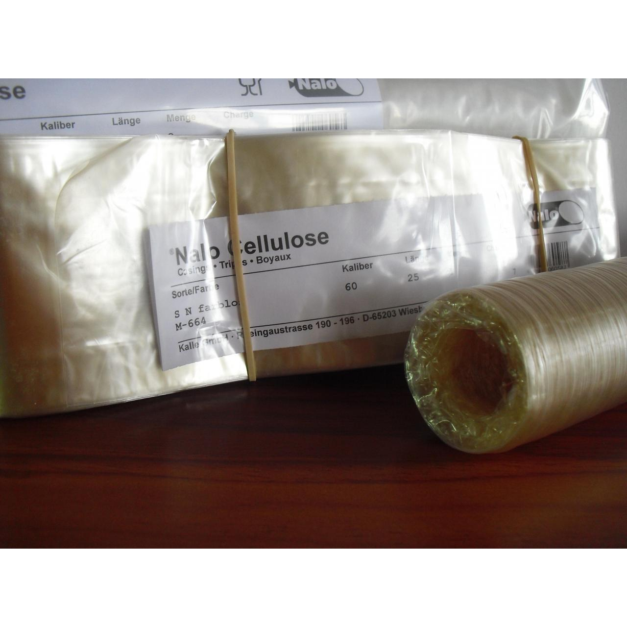 Buy cheap Distributed Product: Big Caliber Cellulose Casings from wholesalers