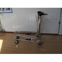 Buy cheap airport luggage cart from wholesalers