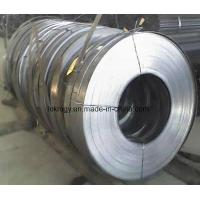 Buy cheap 201/202/304 Grade Stainles Steel Strip with 2b/Ba Surface from wholesalers