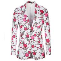 Buy cheap Printed suit NO.: 3D-rose Printed suit from wholesalers