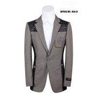 Buy cheap Jacket Blazer 954-31 Men suits from wholesalers