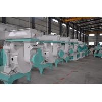 China Calf Feed Pellet Machine For Breeding Milking Cows wholesale