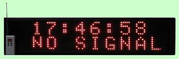 """Quality arge display """"SHINE-C"""" Remote Display for sale"""
