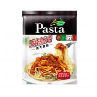 China Pasta with Bolognese Sauce on sale
