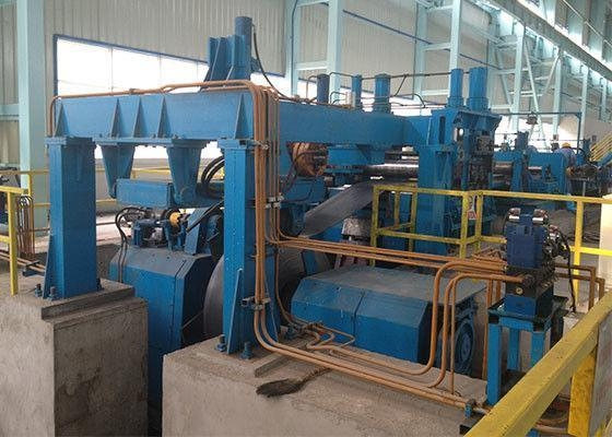 Quality Slitting Line & Cut To Length Line ZJ1800 Slitting machine for sale