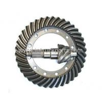 China Chinese Supplier for hino EM100 truck crown wheel and pinion set 41201-1163 Ratio 7x38 wholesale