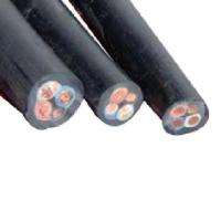 Buy cheap Rubber cable Civil wire and cable from wholesalers