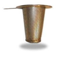 SSA TC SERIES TEMPORARY CONE STRAINERS
