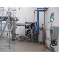Buy cheap Nitrogen Closed Cycle Intelligent Fluidized Continuous Drying And LOW-Boiling Solvents Recovery Unit from wholesalers