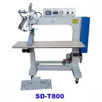 Buy cheap Hot air seam sealing machine for tent from wholesalers