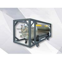 Buy cheap Carbon dioxide storage tanks. from wholesalers
