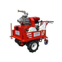 Portable Mobile Fire Pump Series