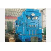 Metallurgy Drum mixer