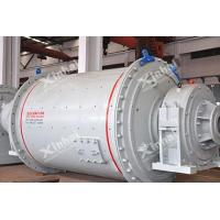 Buy cheap Overflow Type Ball Mill from wholesalers