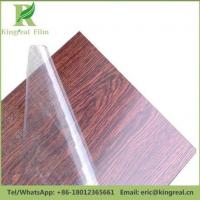 Self Adhesive Film Wood Self Adhesive Film