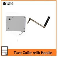 Product: Tape Coiler with Handle