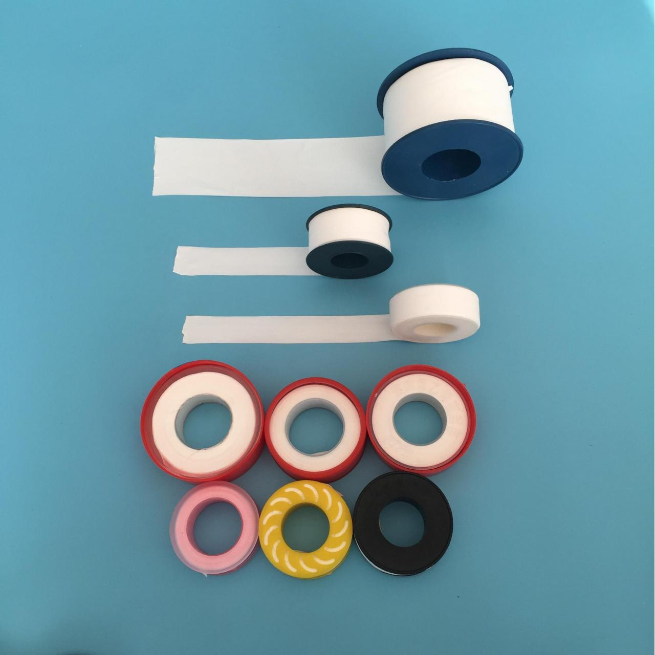 Sealing Tapes Thread Seal Tape Without Oil