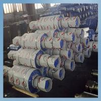 Export roll packaging