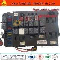 Air Compressor Front cover