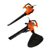 China 13A Cordless Leaf Blower Vacuum Mulcher From Vertak wholesale