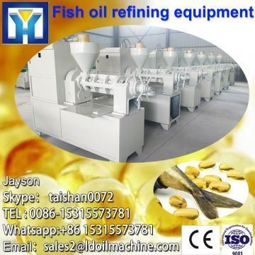 Quality edible vegetable oil refinery plant with discount for sale
