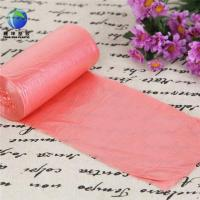 China LDPE Plastic Type and Heat Seal Sealing 55-60 Gallon Trash Bags wholesale