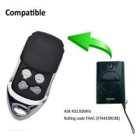 China Compatible with LiftMaster Garage Door Remote Control wholesale