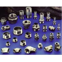 China Pipes Stainless Steel Pipe Fittings wholesale