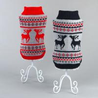 China Two Feet Puppy Sweater wholesale