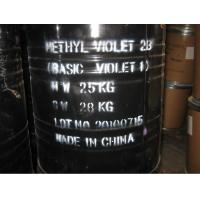 China DIRECT DYES Methyl Violet 2B on sale