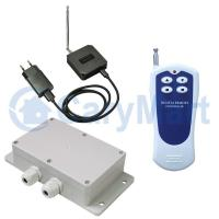 China WIFI remote control garage door or AC motor via Android or iPhone app on sale
