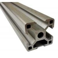 Buy cheap Aluminum Extruded Profiles For Gazebo from wholesalers