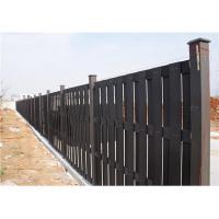 Buy cheap Decking Picket Fence for Yard from wholesalers