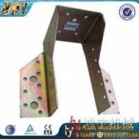 China Wood Connectors Name:Metal connecting brackets on sale