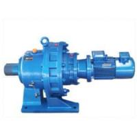 China BWE Series Two Stage Drive Reducer High quality Long Duration Time Gear Motor Reducer wholesale