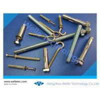 China Countersunk Head Bolts, Color Painted Roofing Screw, Standard & Customized on sale