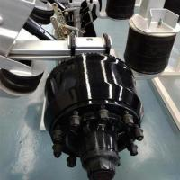 China germany axle lift trailer air bag suspension kit on sale