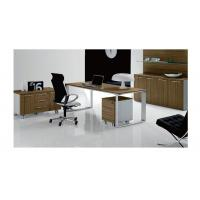 Buy cheap Modern Executive Manager Desk Vertigo Series from wholesalers