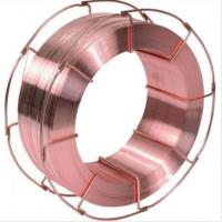 Buy cheap Er80s-b2 Mig Welding Wire from wholesalers