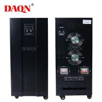 Buy cheap 5kw~10kw Inverter Single Phase To Three Phase from wholesalers