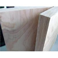 Buy cheap Softwood Scaffold Plank (Pine LVL Board) from wholesalers