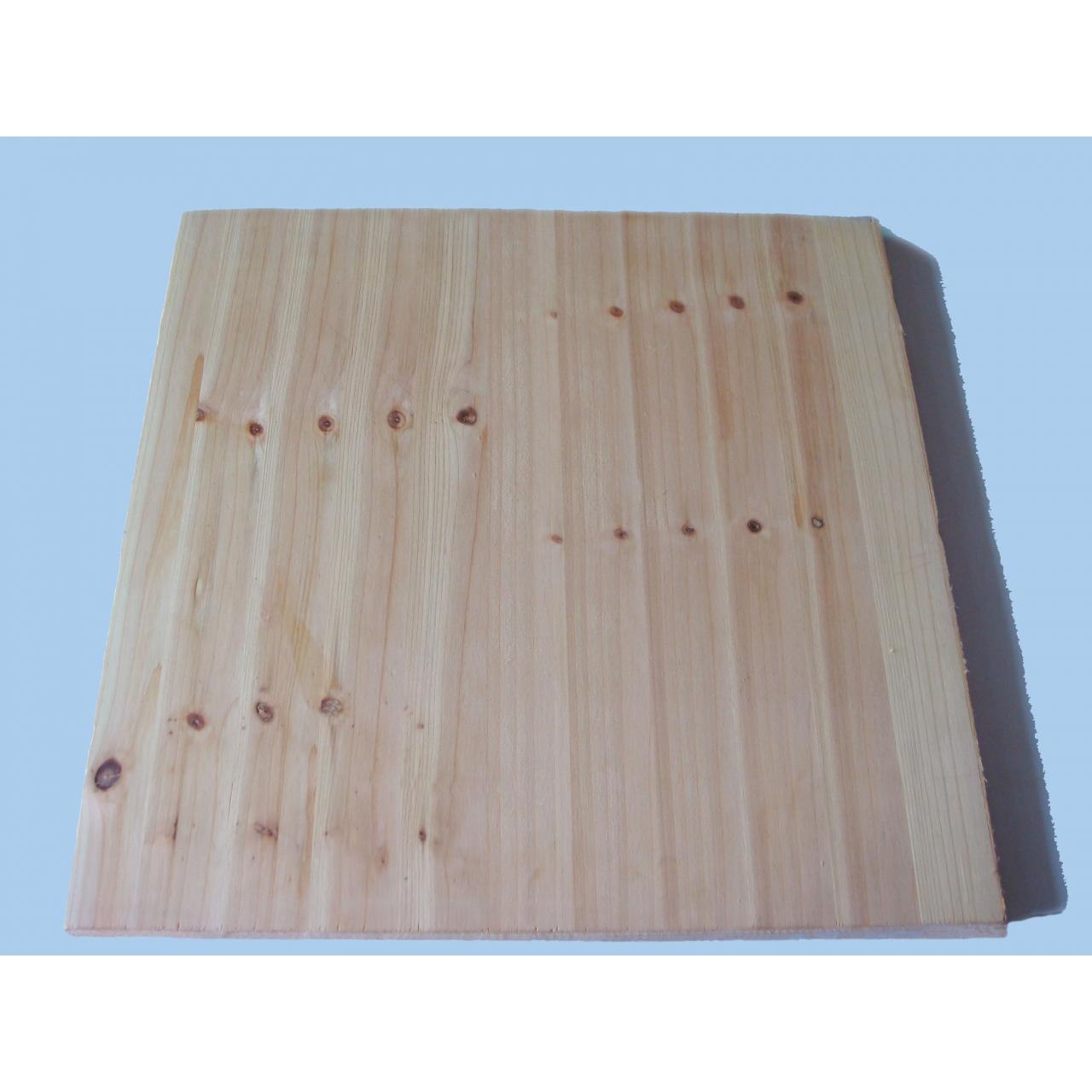 3 Ply Solid Decoration Board