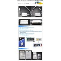 Buy cheap SD-Reader-and-USB-2.0-connection-kit-A from wholesalers