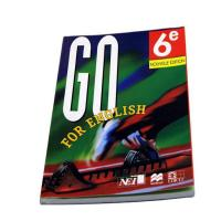 China Text book printing, softcover book, paperback books for sale fr wholesale