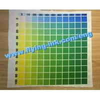 Buy cheap Good price with offset dye transfer ink for fabric from wholesalers