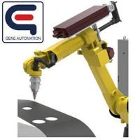 Buy cheap CO2 Cutting Robots from wholesalers